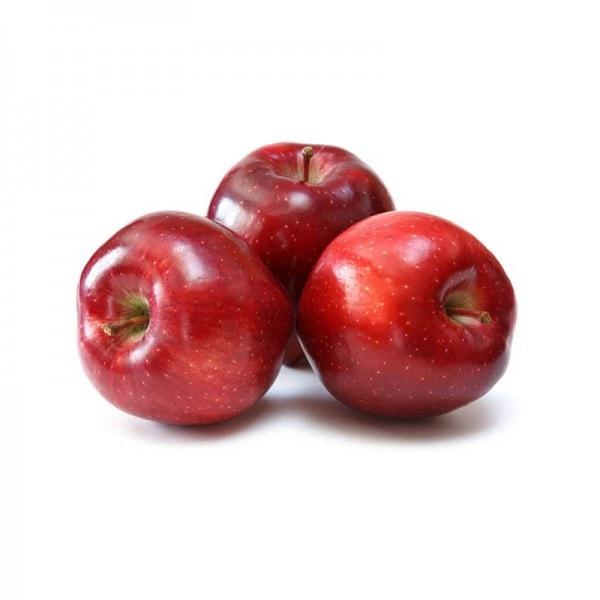 Täglich Frisch Äpfel Red Delicious