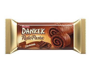 Dankek Rulo Schokoladenrolle