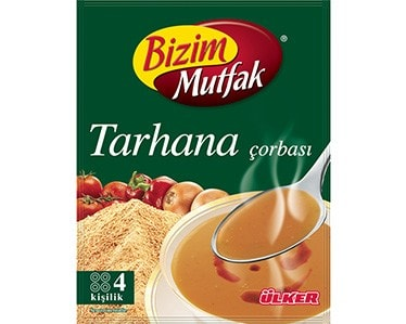 ÜLKER Tarhana Suppe