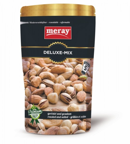 Deluxe-Mix 150g