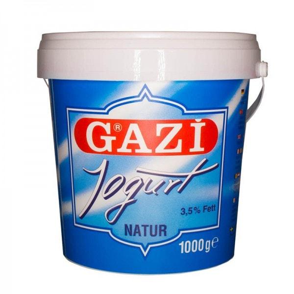 GAZI Joghurt 3,5% Fett
