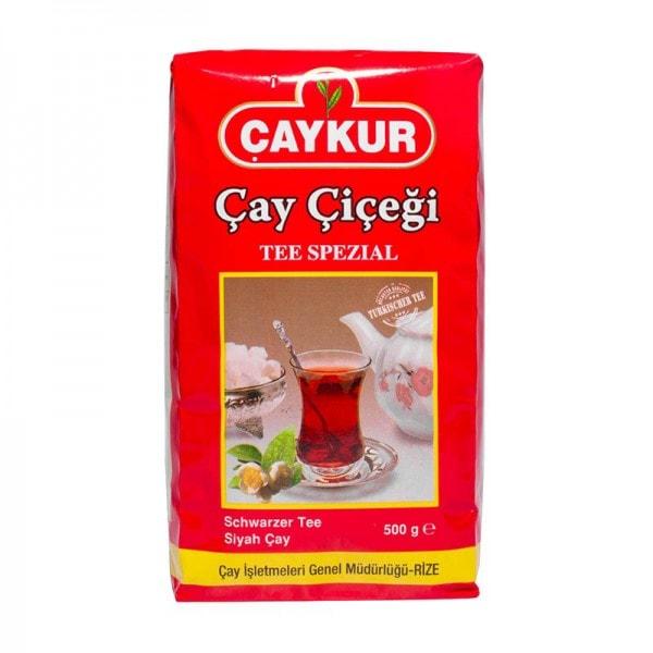 Çaykur Cay Cicegi Schwarzer Tee