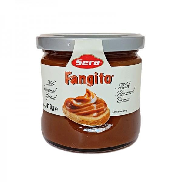 Fangito Milch Karamell Creme