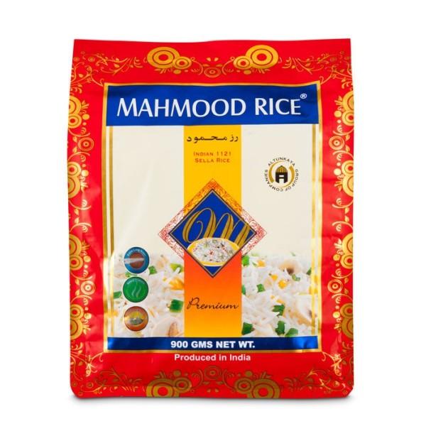 Indian Sella Reis Premium 900g