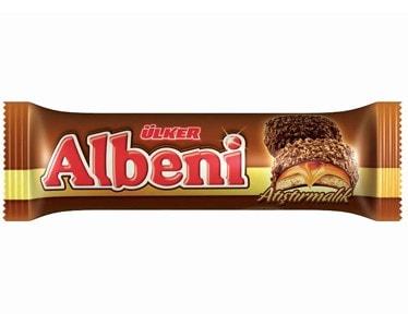 Albeni Schokoladenkekse