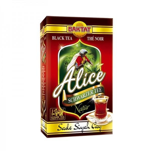 BAKTAT Alice Ceylon Tee