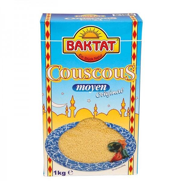 BAKTAT Couscous grob