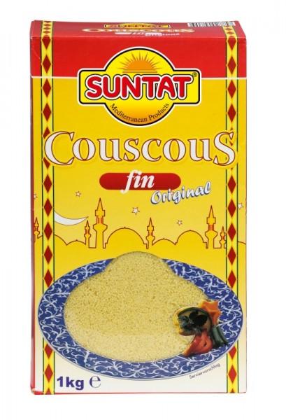 Couscous fein 1 kg