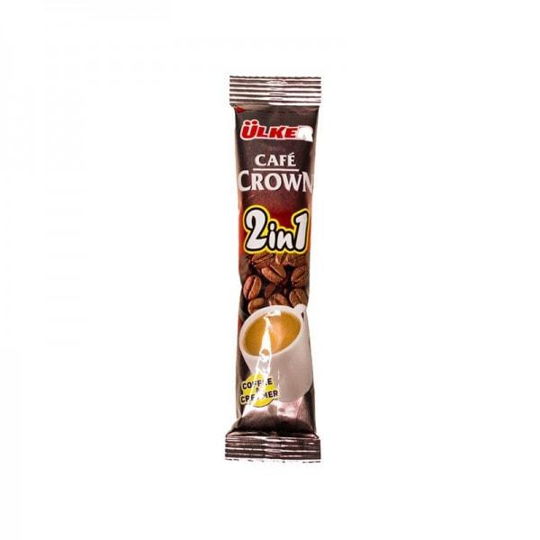 ÜLKER Cafe Crown 2in1