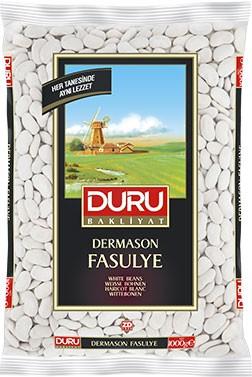 Weiße Bohnen Dermason Fasulye 8mm