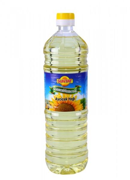 Sonnenblumenöl 920ml