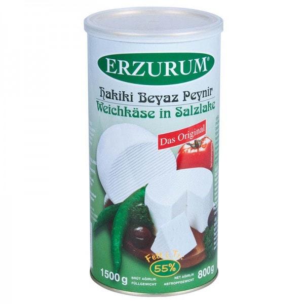 Erzurum Weichkäse 55 % Fett