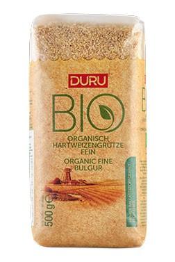 Bio Weizengrütze fein Organik Köftelik Bulgur