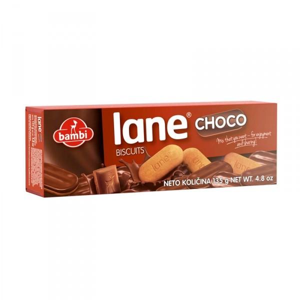 Lane Choco Kekse