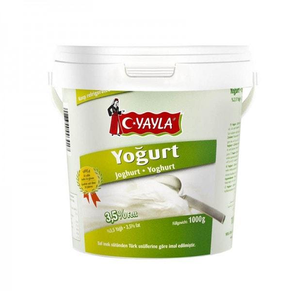 YAYLA Joghurt 3,5% Fett