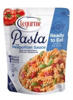 Pasta mit Napoli Sauce