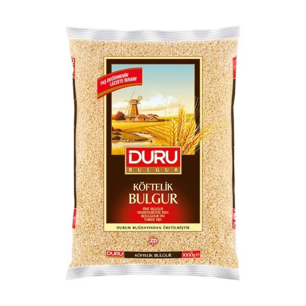 Köftelik Bulgur Weizengrütze fein 1 kg