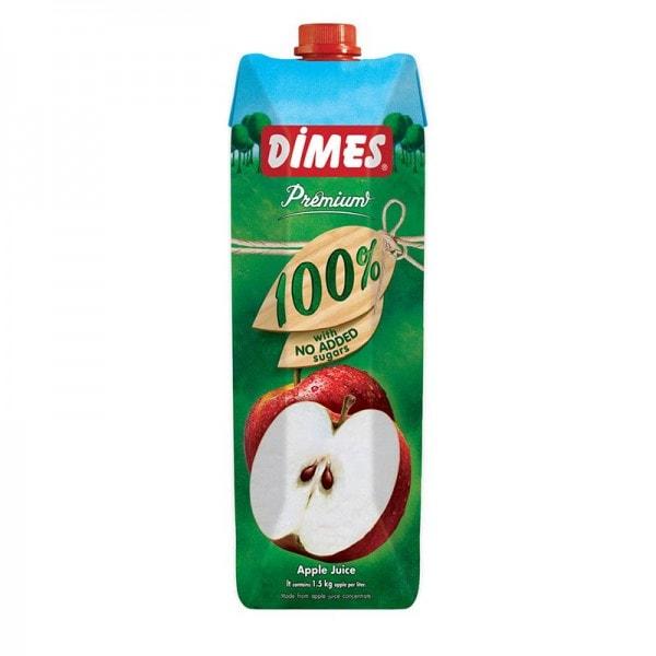 DIMES Premium Apfelsaft 100%