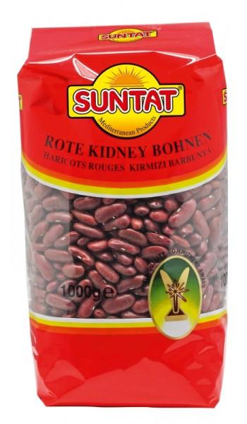 Rote Kidneybohnen 1kg