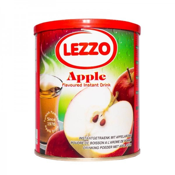 LEZZO Apfel Istanttee