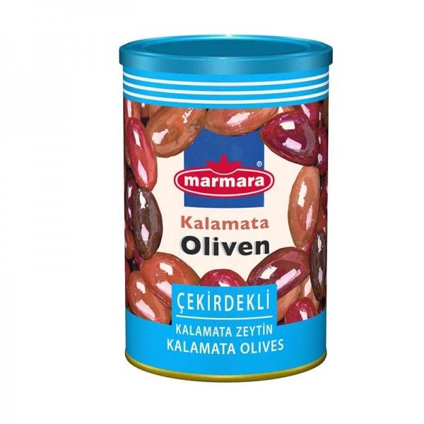 marmara Kalamata Oliven mit Stein