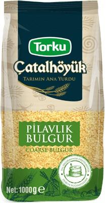 Pilavlik Bulgur Weizengrütze grob