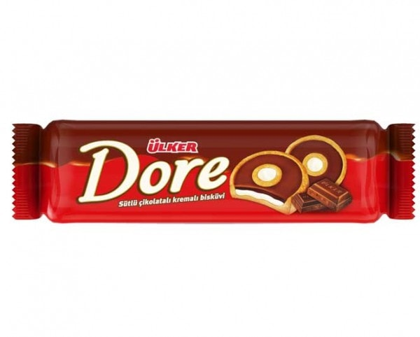 Dore Kekse