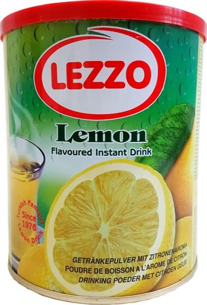 Zitrone Instanttee