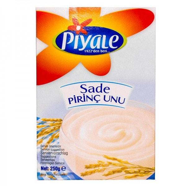 Piyale Reismehl · Pirinc Unu