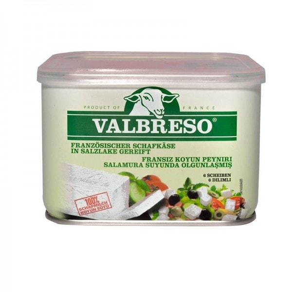 Valbreso Französischer Schafskäse