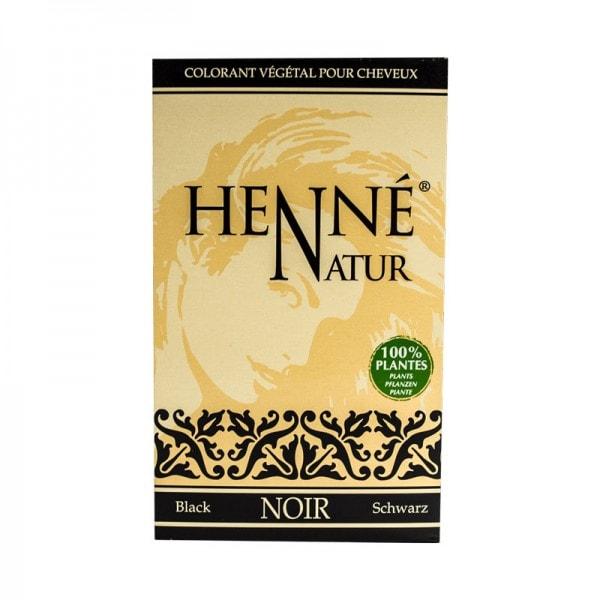 Hennedrog Henna Natur Blond