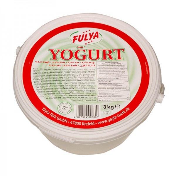Fulya Joghurt 2,5% Fett