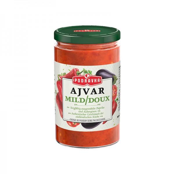 Ajvar mild 350g