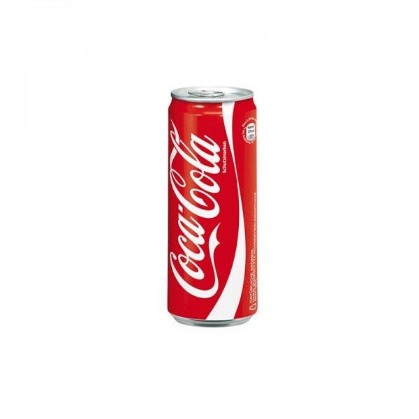 Coca-Cola Cola Classic