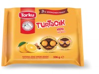 Turtacik Orange 3er Pack