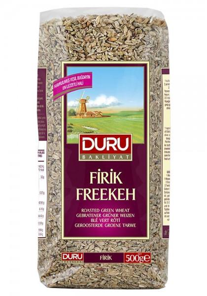 Freekeh Gebratener Grüner Weizen