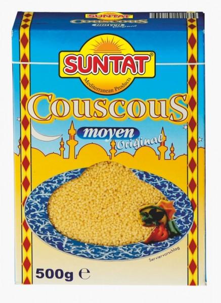Couscous grob 500g
