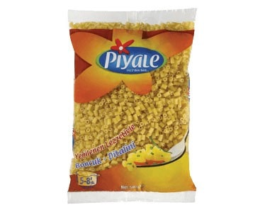 Piyale Boncuk · Ditalini