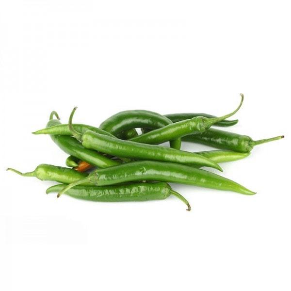 Täglich Frisch Chili grün