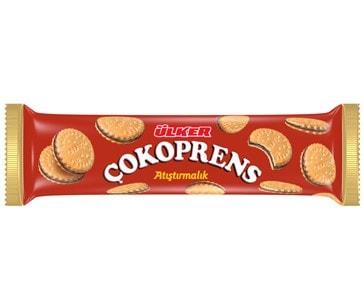 Cokoprens Kekse