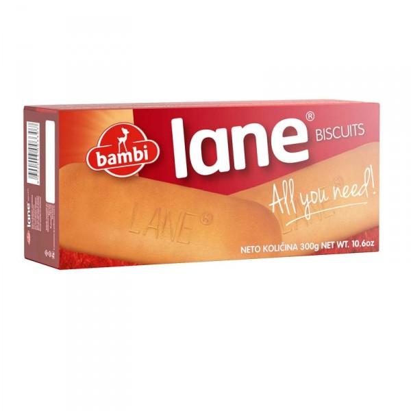 Lane Kekse 300g