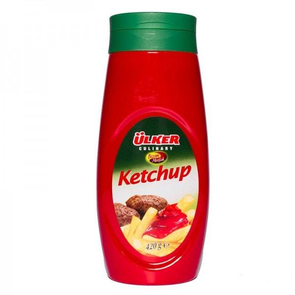 ÜLKER Ketchup