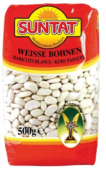 Weiße Bohnen 500g