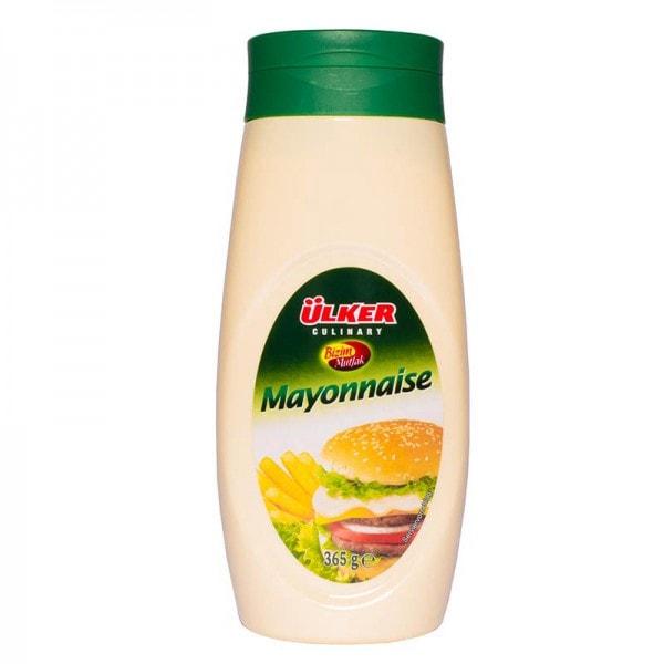 ÜLKER Mayonnaise