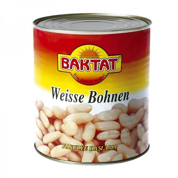 BAKTAT Weiße Bohnen