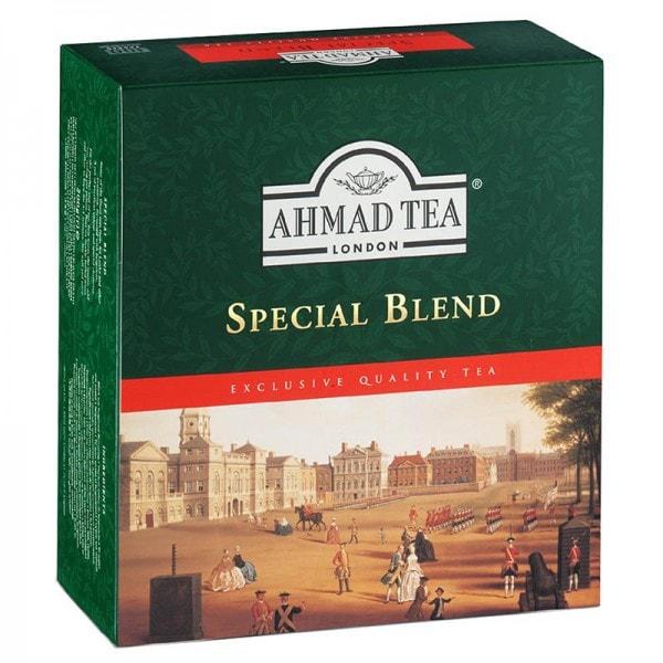 Ahmad Tea Special Blend 100 Beutel