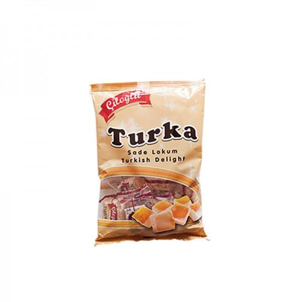 Lokum Turkish Delight einzeln