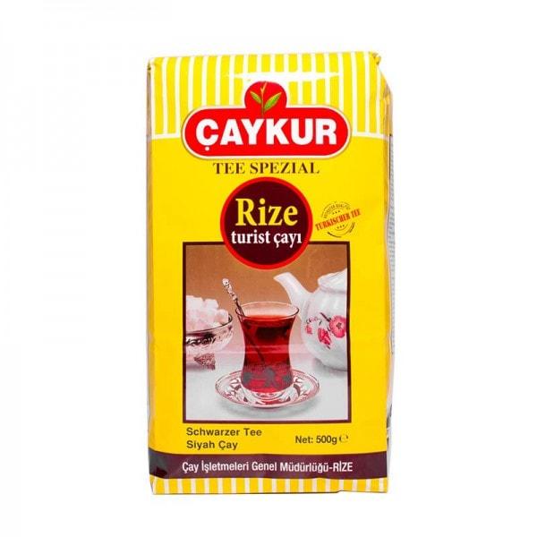 Çaykur Rize Schwarzer Tee