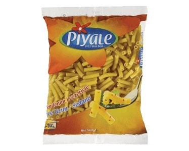 Piyale Ince Uzun · Sedano