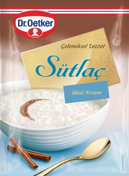 Sütlac Milchreis